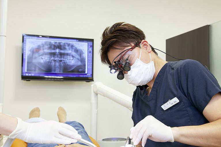 オプション外科処置