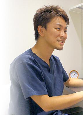 立川の歯医者・歯科、くどう歯科クリニック(審美歯科・マウスピース矯正)は日本一、人を幸せにする歯科クリニックを目指しております。