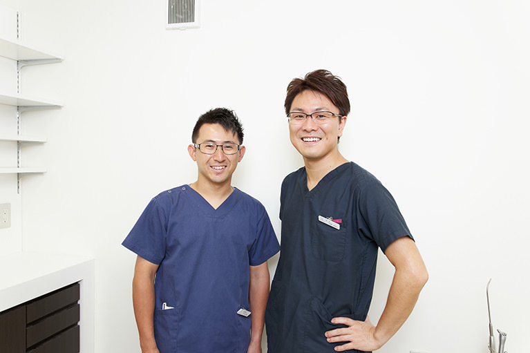 立川の歯医者・歯科、くどう歯科クリニック(審美歯科・マウスピース矯正)が「審美性を重視する総合歯科」を開業した理由。